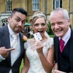 Missenden Abbey, close-up magic, best wedding magician